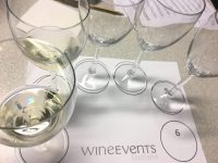 Wine Events Scotland hold monthly wine events in Edinburgh