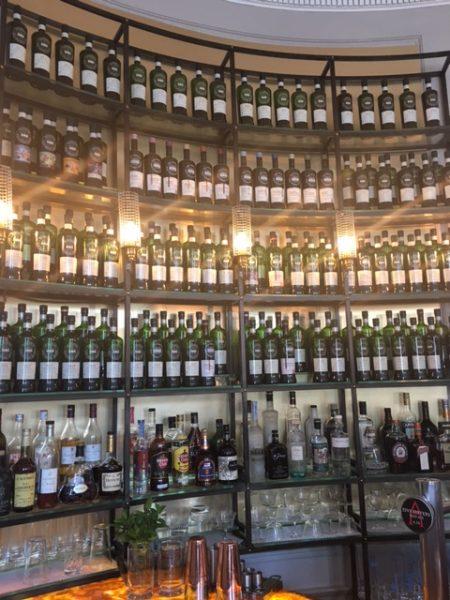 The Kaleidescope Bar at SMWS