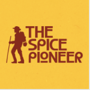 The Spice Pioneer - creating culinary adventures from the comfort of your kitchen