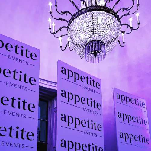Appetite Events celebrates 15 years in the business with a spectacular party