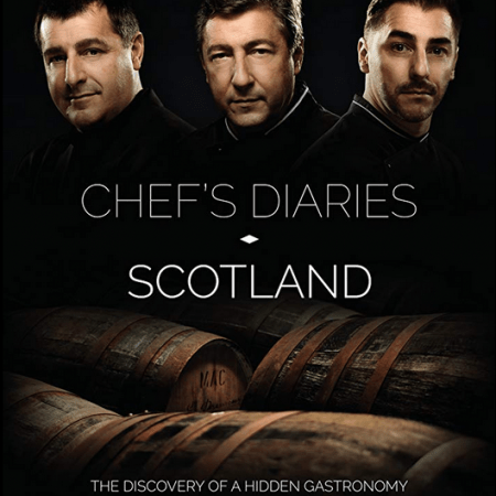 Date for your diary – Chef's Diaries: Scotland – The 6th Edinburgh Spanish Film Festival