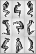 Body shape grid