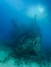 Wreck of the giannis d- red sea-1