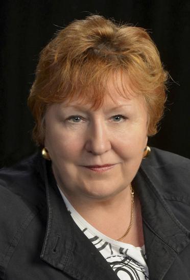 Edith Smith LRPS, International Exhibition Secretary