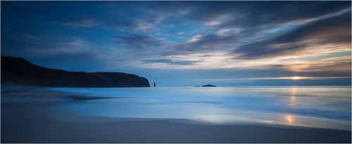 13_Sandwood Bay Gloaming