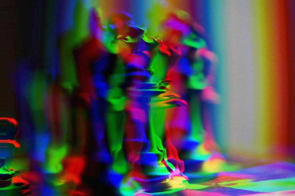 David Greer - Queen's Colours