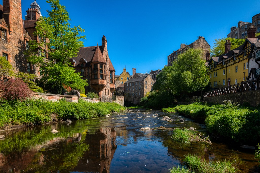 David Greer - Water of Leith_ (1 of 1)