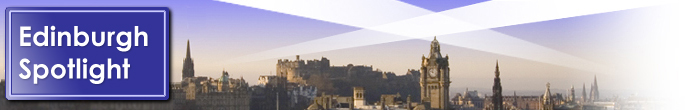 Edinburgh Spotlight logo