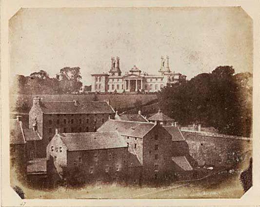 Image result for dean village 1950 Edinburgh