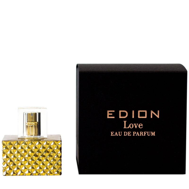 edion unisex perfume love