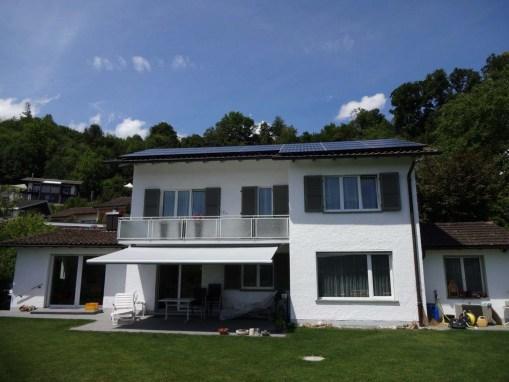 Niedergösgen – Schweiz