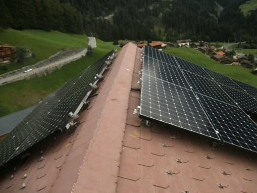 Langwies – Schweiz