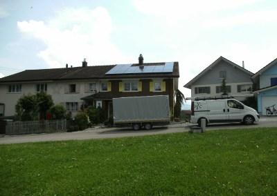 Bazenheid – Schweiz
