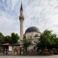 Ayşekadın Camii
