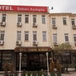 Hotel Şaban Açıkgöz