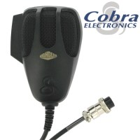 4-PIN CB MICROPHONE