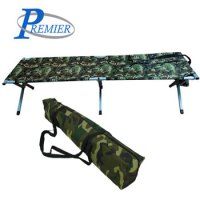 HEAVY DUTY FOLDING COT