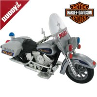 HARLEY DAVIDSON HIGHWAY PATROL MODEL WITH SOUND
