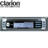 MARINE AM/FM CD PLAYER