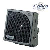 DYNAMIC EXTERNAL CB SPEAKER