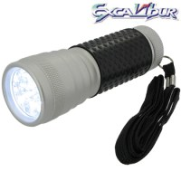 LIL BUDDY SUPER LED FLASHLIGHT