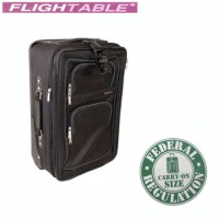 CARRY-ON LUGGAGE/TABLE