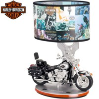 HERITAGE SOFTAIL LAMP