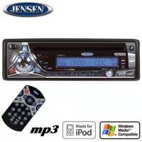 CD/CDC/MP3/WMA RECEIVER