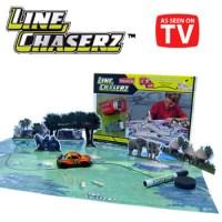 OPTICAL SENSOR LINE CHASERZ™ RACE TRACK