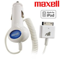 IPOD AUTO POWER ADAPTER
