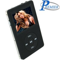 MP4 MULTI-MEDIA PLAYER