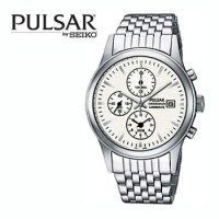 MENS CHRONOGRAPH PRECISION WATCH