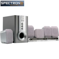 5.1CH 300WATT HOME THEATER SYSTEM