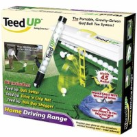 AUTOMATIC HOME DRIVING RANGE