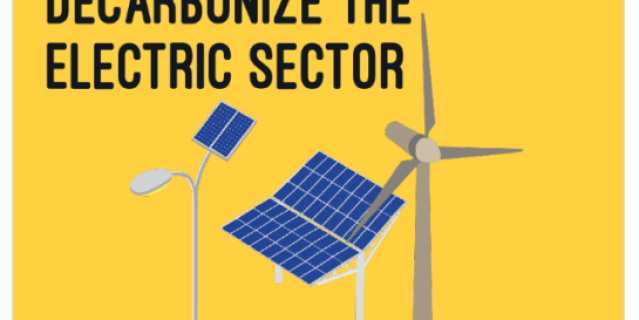 The Clean Power and Electrification Pathway