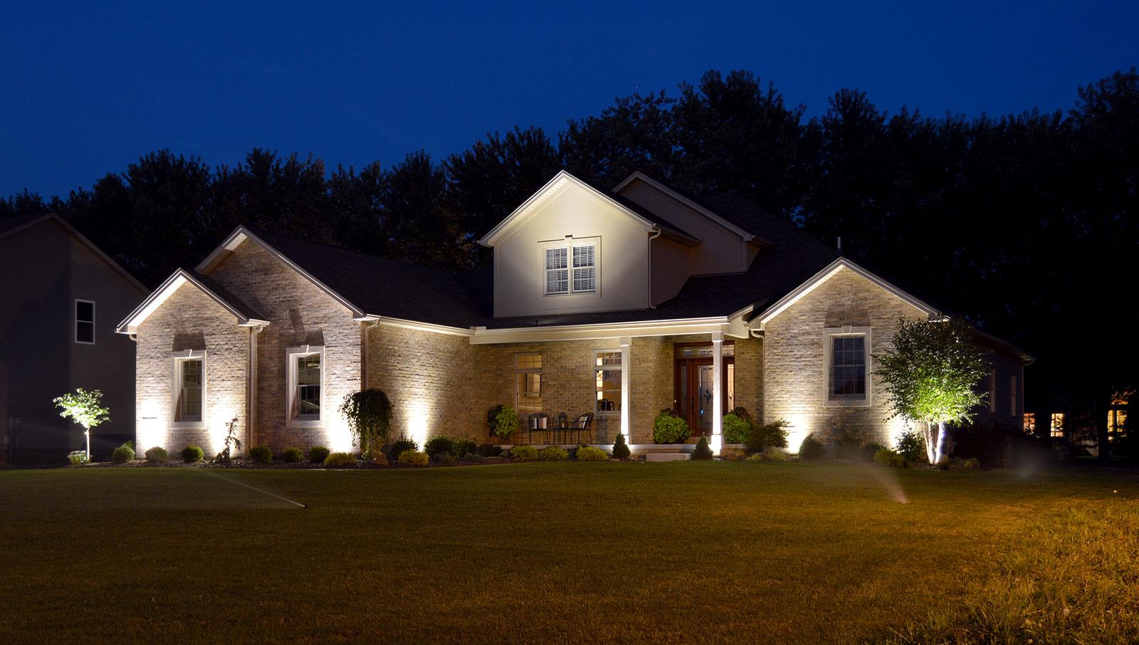 edison landscape lighting residential