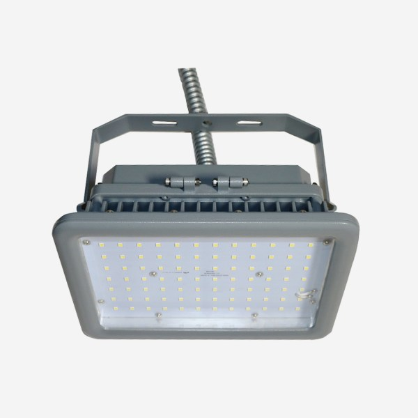 Hazardous Locations Luminaires A Series light fixture