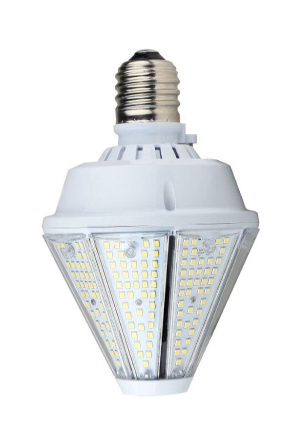 Wedge Corn Lamp