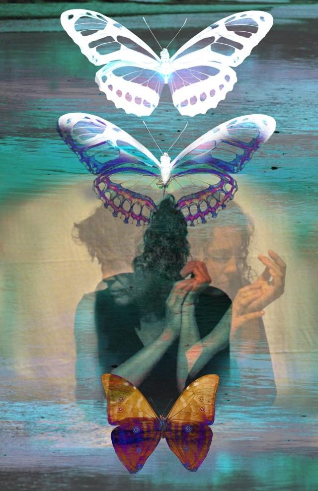 Melanie Passajou, Visual Sequential Narrative