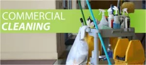 office cleaning services banner
