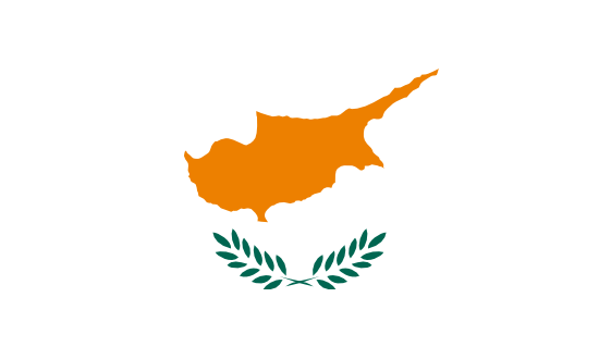 Cyprus Market Research - flag of Cyprus