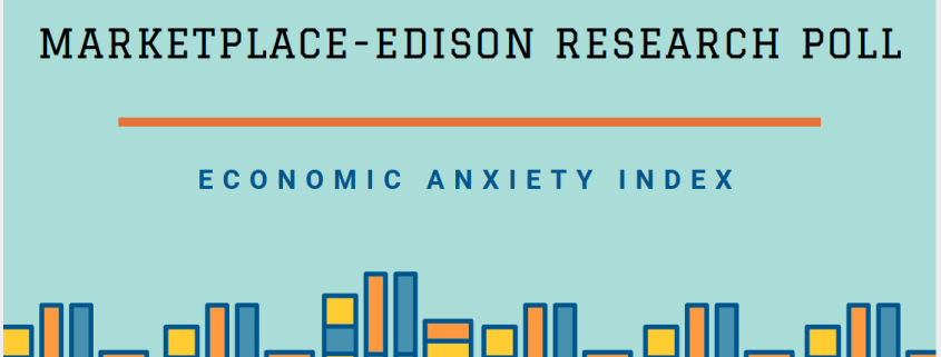 Marketplace Edison Research Poll