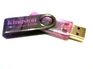 USB-Drive-Kingston-Data-Traveler-4-GB