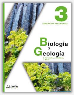 Biología y Geología - 3 ESO