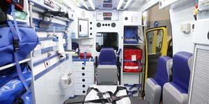 Curso Tecnico Transporte Sanitario Granada