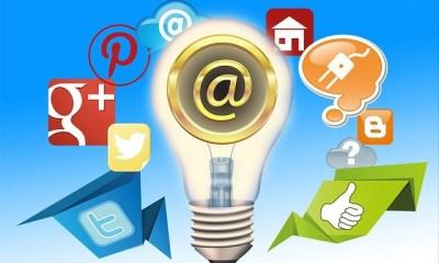 marketing pe retelele sociale