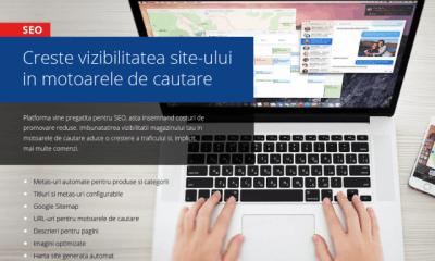 silkmart - optimizat pentru google