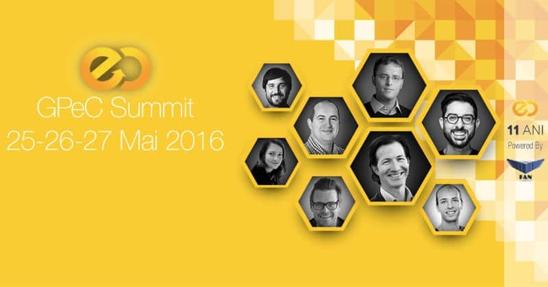 gpec summit 2016 bucuresti
