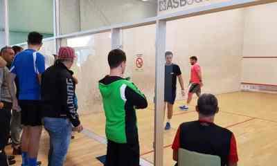 squash - sport de jucat oricand