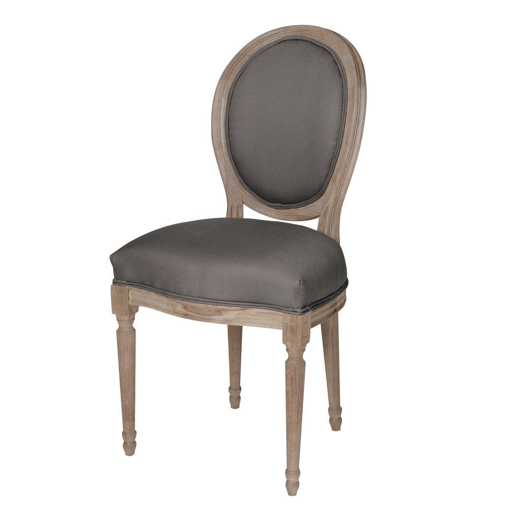 Comment Relooker Une Chaise Medaillon Ancienne Voici Un Tutoriel
